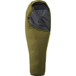 35?F NanoWave Sleeping Bag - Mummy, Long, Cosmetic Seconds