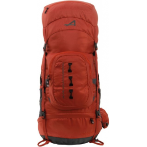 Alps Mountaineering Red Tail 65 L Backpack-Chili