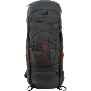 Alps Mountaineering Red Tail 80 L Backpack-Charcoal