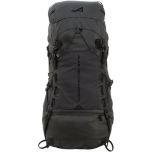 Alps Mountaineering Shasta 70 L Backpack-Charcoal