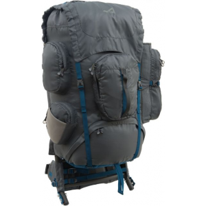 Alps Mountaineering Zion 65 L Backpack-Charcoal
