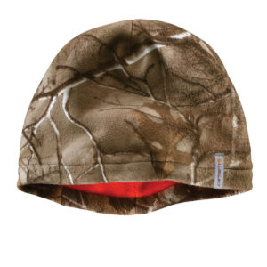 Carhartt Men's Force Swifton Camo Hat - Green