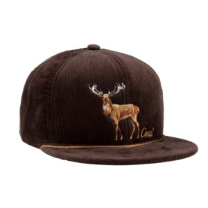 Coal The Wilderness Mens Hat