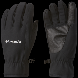 Columbia Men's Ascender Softshell Gloves