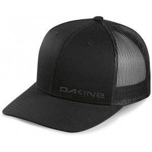 Dakine Rail Trucker Hat - Men's-Black-One Size
