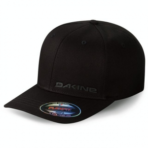 Dakine Silicone Rail Hat - Men's-Black