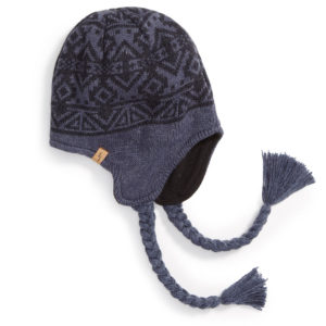 EMS Men's Peruvian Hat Ii - Blue