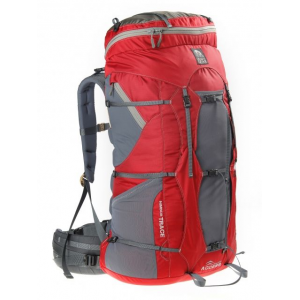 Granite Gear Nimbus Trace Access 85 Backpack-Red/Moonmist-Short