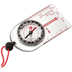 Suunto A Series Compass With High Accuracy Basic SS012063013