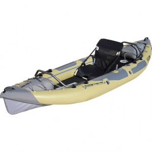 Advanced Elements Straightedge Angler Pro Kayak