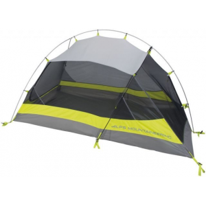 Alps Mountaineering Hydrus 1 Tent - 1 Person, 3 Season-Silver/Green