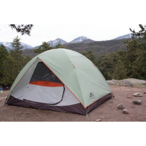 Alps Mountaineering Meramac 4 Tent - 4 Person, 3 Season