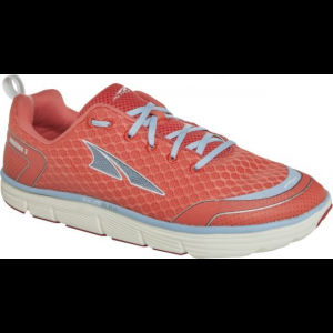 Altra Intuition 3.0 Road Running Shoe - Women's-Coral-Medium-5.5
