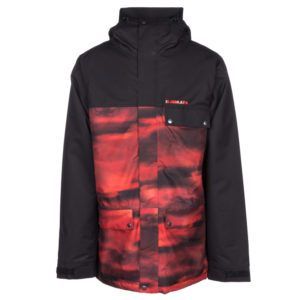 Armada Emmett Mens Insulated Ski Jacket