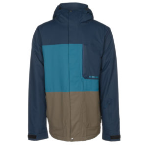 Armada Mantle Mens Insulated Ski Jacket