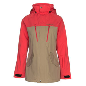 Armada Stadium Insulated Womens Insulated Ski Jacket