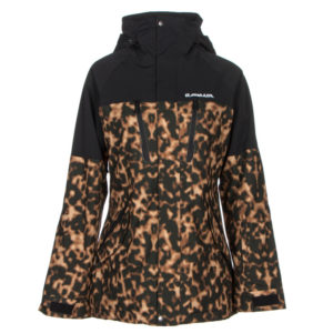 Armada Stadium Womens Insulated Ski Jacket
