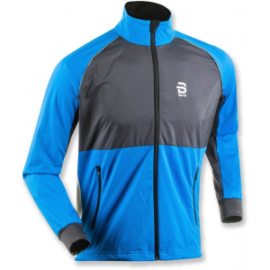 Bjorn Daehlie Men's Divide Soft-Shell Jacket