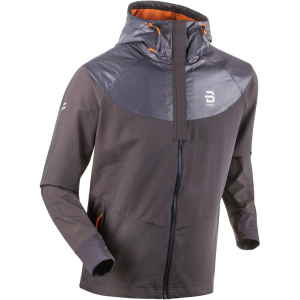 Bjorn Daehlie Men's Gatineau Soft-Shell Jacket