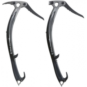 Black Diamond Cobra Ice Axe - Adze