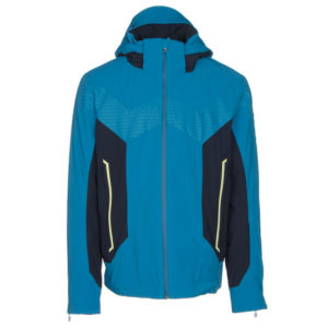 Bogner Julier Mens Insulated Ski Jacket