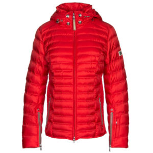 Bogner Nasha Down Womens Insulated Ski Jacket