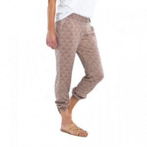 Carve Designs Tori Pant, Women's, Fawn Triangles, 12