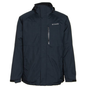 Columbia Alpine Action Tall Mens Insulated Ski Jacket