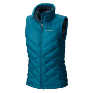 Columbia Heavenly Womens Vest
