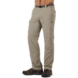 "Columbia Men's Silver Ridge Convertible Pants 30"" Inseam"