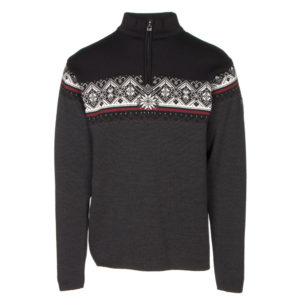 Dale Of Norway St Moritz Masculine Mens Sweater
