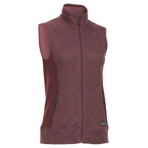 EMS Women's Destination Hybrid Sweater Vest - Size XS