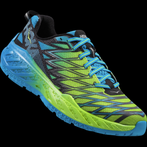 HOKA ONE ONE Men's Clayton 2 Road-Running Shoes