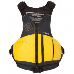 Kokatat Aries PFD-Yellow-Child