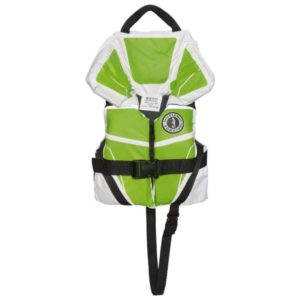 Lil? Legends 100 Type II PFD Life Jacket (For Infants and Toddlers)