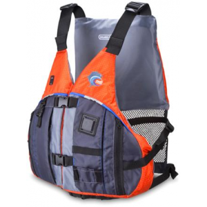 MTI Solaris Fishing-Specific PFD