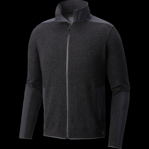 Mountain Hardwear Men's Mtn Tactical Full-Zip Sweater