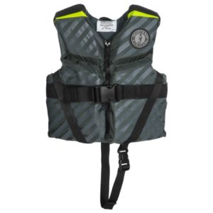 Mustang Survival Lil? Legends 70 Type III PFD Life Jacket (For Little and Big Kids)