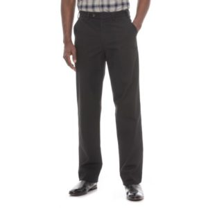 Napa Pants - Unhemmed, Stretch Cotton (For Men)