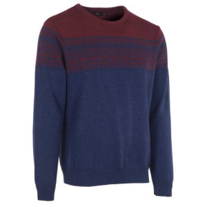 Neve Designs Tyler Mens Sweater