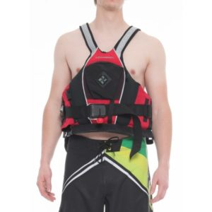 Pro Creeker PFD Life Jacket (For Men and Women)