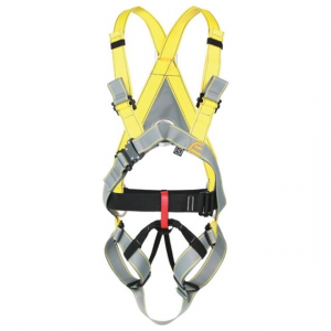 Singing Rock Rope Dancer Ii Harness Xs