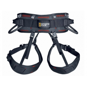 Singing Rock Urban Ii Sit Work Harness M/l