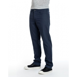 Tentree Daman Casual Straight Fit Pants - Mens, Outer Space, 30