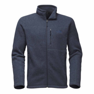 The North Face Gordon Lyons Full Zip Mens Sweater