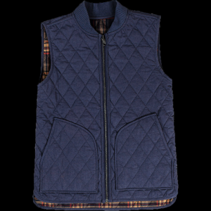 United By Blue Women's Meadowcroft Reversible Insulated Vest