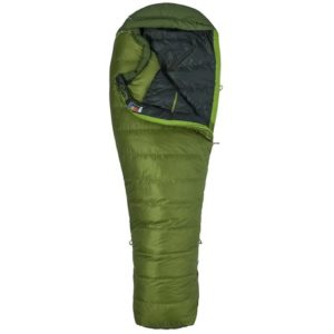 30?F Never Winter Down Sleeping Bag - 650 Fill Power, Mummy, Long, Cosmetic Seconds