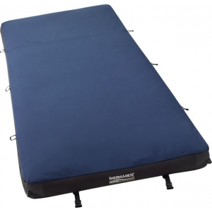 Demo,Thermarest Dream Irregular Sleeping Pad, Dark Blue, Large