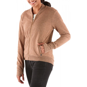 Mountain Hardwear Women's Sarafin Bomber Sweater