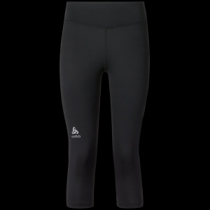 Odlo Women's Sliq 3/4 Running Tights